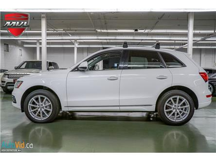 2016 Audi Q5 3.0 TDI Technik (Stk: ) in Oakville - Image 2 of 27
