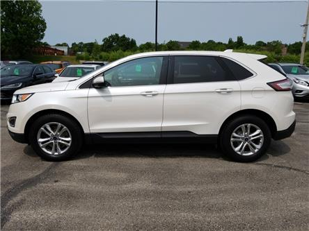 2016 Ford Edge SEL (Stk: B28429) in Cambridge - Image 2 of 25
