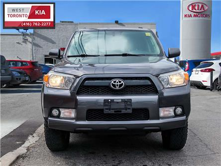 2013 Toyota 4Runner SR5 V6 (Stk: P513) in Toronto - Image 2 of 19
