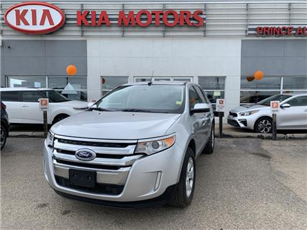 2013 Ford Edge SEL (Stk: 39129A) in Prince Albert - Image 1 of 16