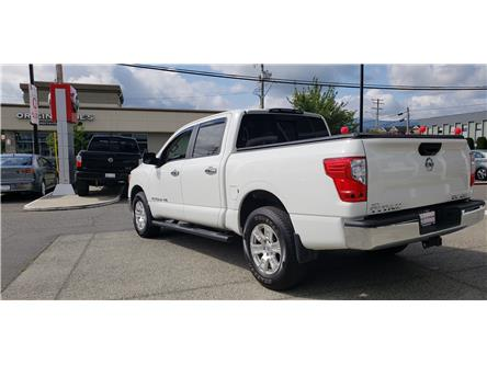 2018 Nissan Titan  (Stk: 8T4969A) in Duncan - Image 2 of 4