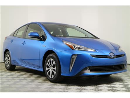 2019 Toyota Prius Technology (Stk: 293285) in Markham - Image 1 of 24