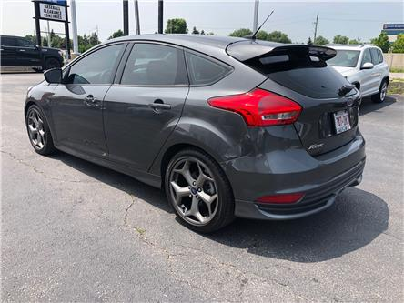 2018 Ford Focus ST Base (Stk: 344-62) in Oakville - Image 2 of 15