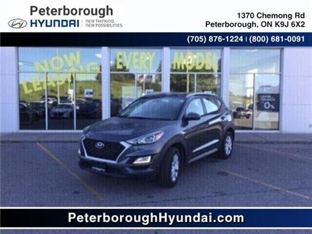 2019 Hyundai Tucson Luxury (Stk: H11976) in Peterborough - Image 1 of 17