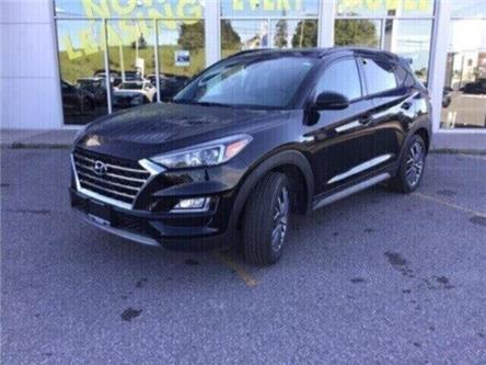 2019 Hyundai Tucson Luxury (Stk: H11976) in Peterborough - Image 2 of 17