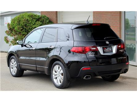 2012 Acura RDX Base (Stk: 800461A) in Saskatoon - Image 2 of 24