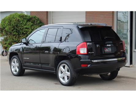 2013 Jeep Compass Limited (Stk: 259906) in Saskatoon - Image 2 of 22