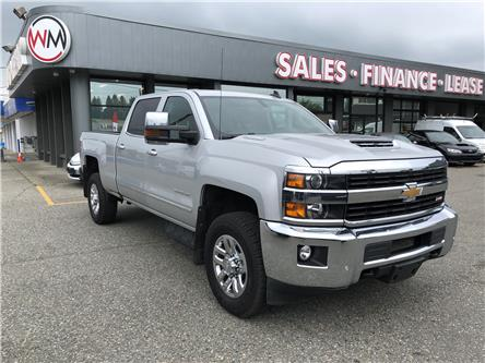 2017 Chevrolet Silverado 3500HD LTZ (Stk: 17-148406) in Abbotsford - Image 1 of 15