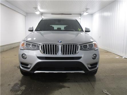 2016 BMW X3 xDrive28i (Stk: 1991301 ) in Regina - Image 2 of 32