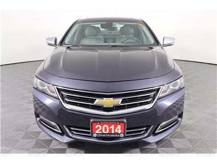 2014 Chevrolet Impala 2LZ (Stk: 52433A) in Huntsville - Image 2 of 36