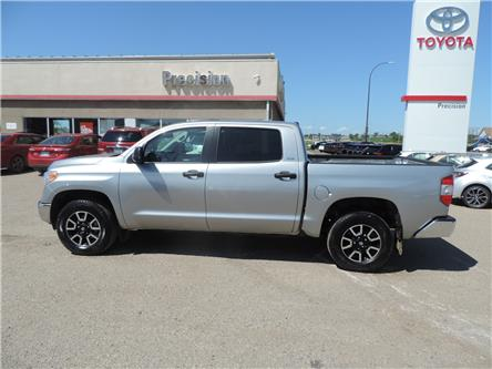 2017 Toyota Tundra SR5 Plus 5.7L V8 (Stk: 17464) in Brandon - Image 1 of 22
