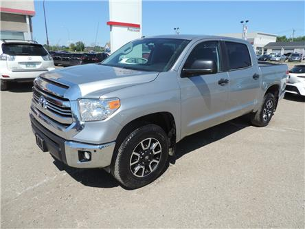 2017 Toyota Tundra SR5 Plus 5.7L V8 (Stk: 17464) in Brandon - Image 2 of 22