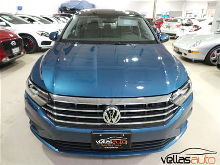 2019 Volkswagen Jetta 1.4 TSI Highline (Stk: NP3693) in Vaughan - Image 2 of 26