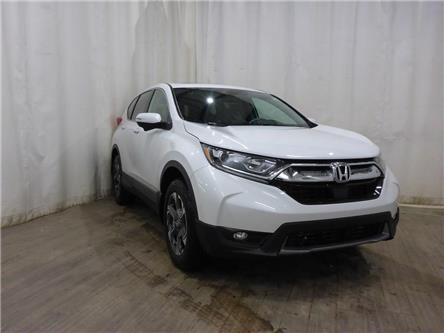 2019 Honda CR-V EX-L (Stk: 1950020) in Calgary - Image 1 of 24