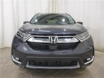 2019 Honda CR-V Touring (Stk: 1950006) in Calgary - Image 2 of 22