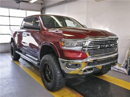 2019 RAM 1500 25H Laramie (Stk: 8030770) in Burnaby - Image 2 of 14