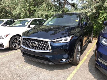 2019 Infiniti QX50 ESSENTIAL (Stk: 19QX50113) in Newmarket - Image 1 of 3