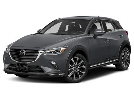 2019 Mazda CX-3 GT (Stk: 190574) in Whitby - Image 1 of 9