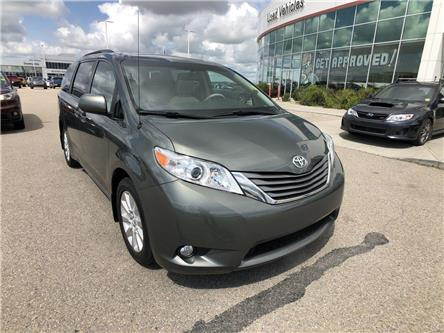 2014 Toyota Sienna  (Stk: 2900484A) in Calgary - Image 1 of 19