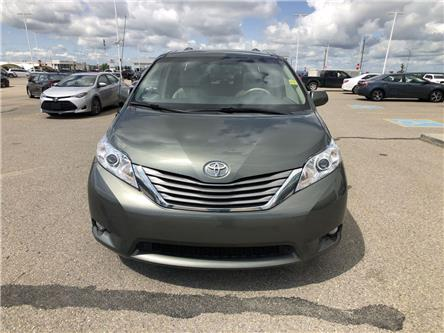 2014 Toyota Sienna  (Stk: 2900484A) in Calgary - Image 2 of 19