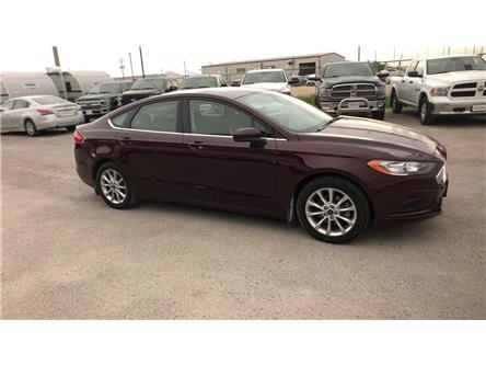 2017 Ford Fusion SE (Stk: I7719) in Winnipeg - Image 2 of 23