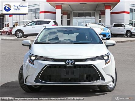 2020 Toyota Corolla XLE (Stk: 58339) in Ottawa - Image 2 of 23