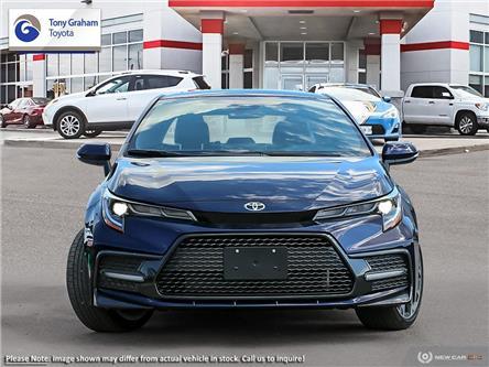 2020 Toyota Corolla XSE (Stk: 58269) in Ottawa - Image 2 of 23