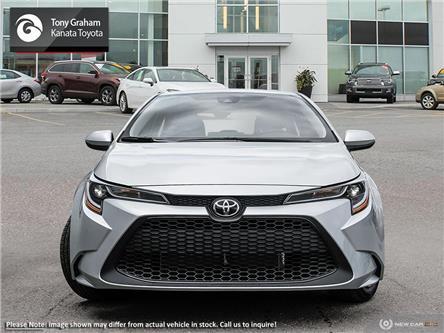 2020 Toyota Corolla LE (Stk: 89695) in Ottawa - Image 2 of 23