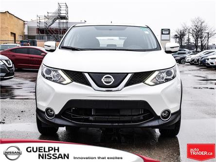 2018 Nissan Qashqai  (Stk: N19821) in Guelph - Image 2 of 20