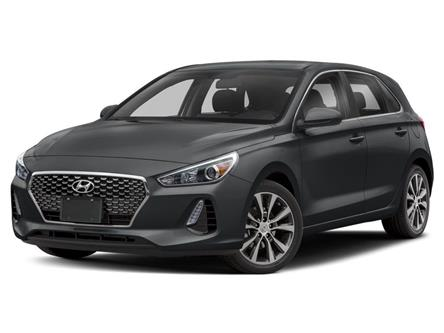 2019 Hyundai Elantra GT Preferred (Stk: 112983) in Milton - Image 1 of 9