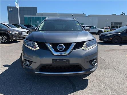 2016 Nissan Rogue SV (Stk: 10556A) in Ottawa - Image 2 of 24