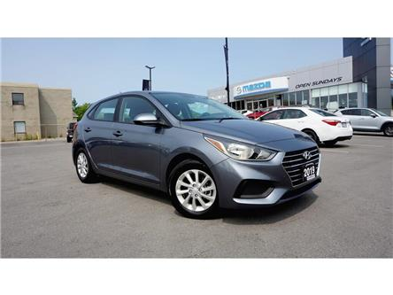 2019 Hyundai Accent  (Stk: DR148) in Hamilton - Image 2 of 35