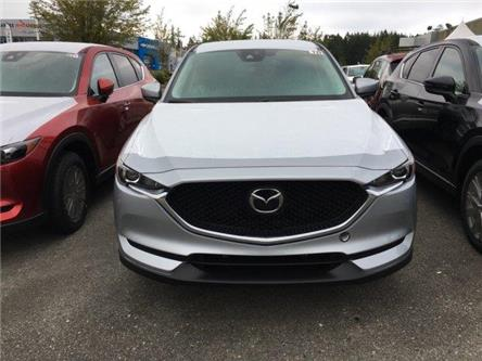 2019 Mazda CX-5 GS (Stk: 612182) in Surrey - Image 2 of 4