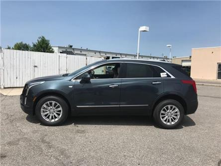 2019 Cadillac XT5 Base (Stk: Z205036) in Newmarket - Image 2 of 22