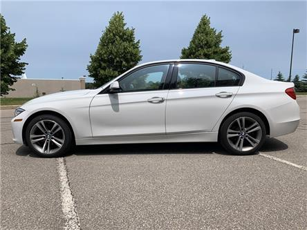 2015 BMW 328i xDrive (Stk: P1509) in Barrie - Image 2 of 21