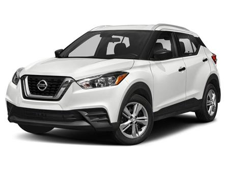 2019 Nissan Kicks SV (Stk: N19603) in Hamilton - Image 1 of 9
