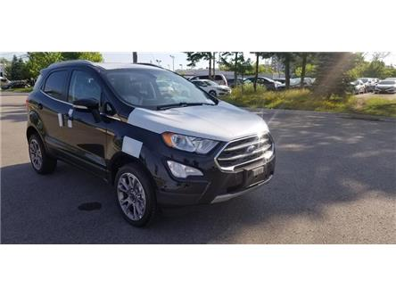 2019 Ford EcoSport Titanium (Stk: 19SP2078) in Unionville - Image 1 of 18
