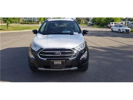 2019 Ford EcoSport Titanium (Stk: 19SP2078) in Unionville - Image 2 of 18