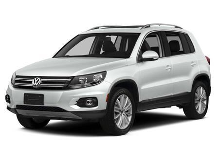 2013 Volkswagen Tiguan  (Stk: 2901299A) in Calgary - Image 1 of 8