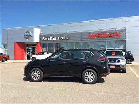 2019 Nissan Rogue S (Stk: 19-119) in Smiths Falls - Image 1 of 13
