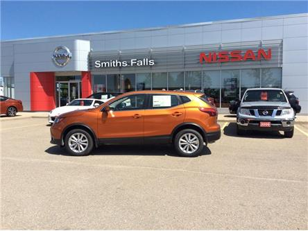 2019 Nissan Qashqai SV (Stk: 19-218) in Smiths Falls - Image 1 of 13