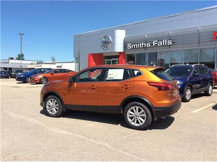 2019 Nissan Qashqai SV (Stk: 19-218) in Smiths Falls - Image 2 of 13