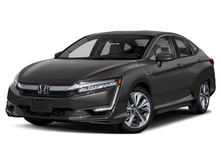 2019 Honda Clarity Plug-In Hybrid Touring (Stk: 58394) in Scarborough - Image 1 of 9