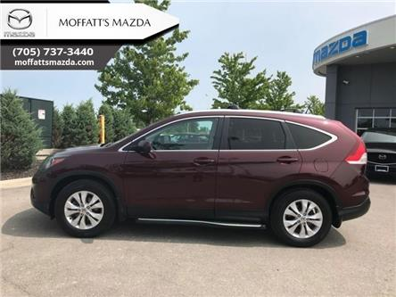 2014 Honda CR-V EX-L (Stk: 27521B) in Barrie - Image 2 of 24