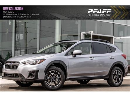 2019 Subaru Crosstrek Convenience (Stk: S00265) in Guelph - Image 1 of 14