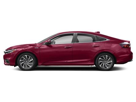 2019 Honda Insight Touring (Stk: 1901408) in Toronto - Image 2 of 9