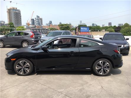 2017 Honda Civic EX-T (Stk: C191261A) in Toronto - Image 2 of 24