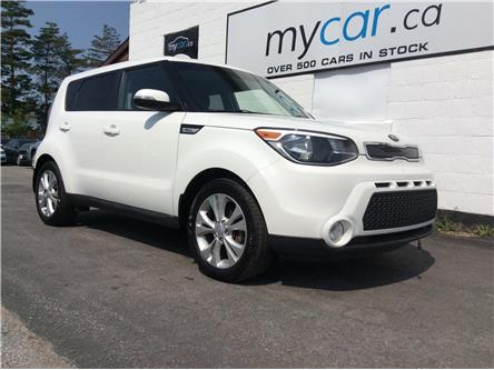 2016 Kia Soul EX (Stk: 190943) in Richmond - Image 1 of 19