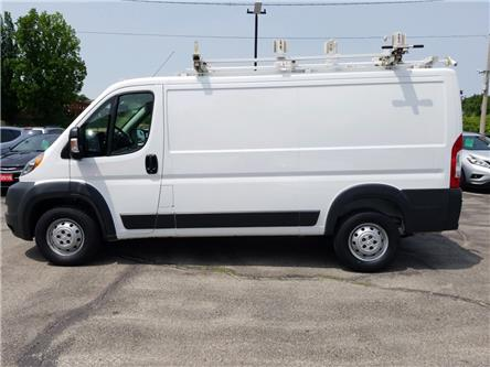 2016 RAM ProMaster 1500 Low Roof (Stk: 132866) in Cambridge - Image 2 of 18