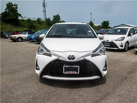 2019 Toyota Yaris SE (Stk: 91023) in Waterloo - Image 2 of 17